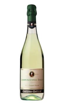 马蒂尔伯爵白起泡葡萄酒