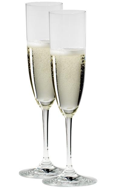 宫廷系列香槟杯(两只装)