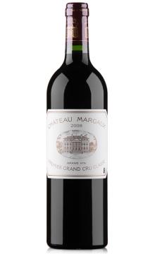 玛歌城堡干红葡萄酒2008(名庄)