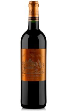 迪仙城堡干红葡萄酒2010(名庄)