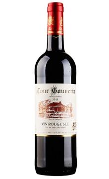 勃朗经典干红葡萄酒(又名:勃朗干红葡萄酒)