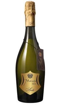 罗马假日甜白起泡酒(又名:玛尔瓦西亚起泡白葡萄酒)