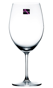 LUCARIS进口无铅水晶波尔多葡萄酒杯745ml