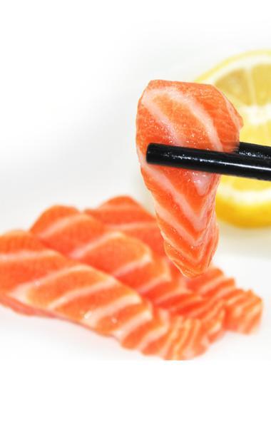 【本来生活】北大西洋法罗群岛冰鲜三文鱼刺身200g