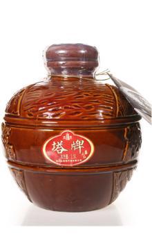 塔牌 元红 绍兴黄酒 2.5L 13度
