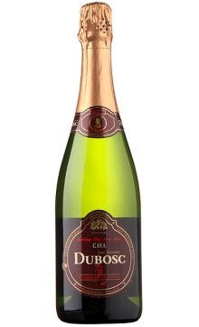 杜波斯卡瓦天然起泡葡萄酒