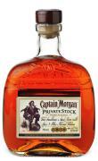 摩根船长私人典藏系列朗姆酒 配制酒 Captain Morgan Private Stock 750ml