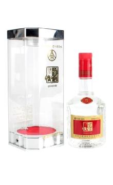 五粮液尊酒(豪华装) 52度 500ml