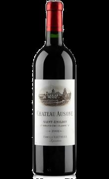 欧颂城堡干红葡萄酒2012(名庄)
