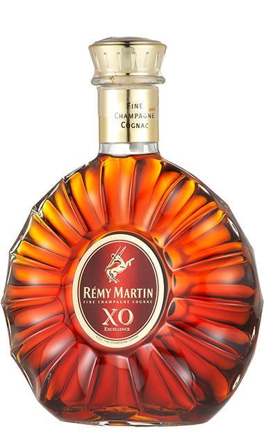 xo_洋酒 法国人头马 xo特优干邑白兰地 remy martin 700ml