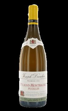 约瑟夫杜鲁安酒庄普里尼-蒙哈榭普榭乐一级园干白葡萄酒2011