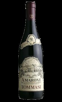 托马斯酒庄瓦尔普利切拉经典阿马罗内红葡萄酒