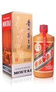贵州茅台酒(一代伟人周恩来) 53度 500ml 歌德盈香