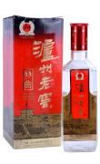 陈年老酒 泸州老窖特曲 2007年 52度 500ml