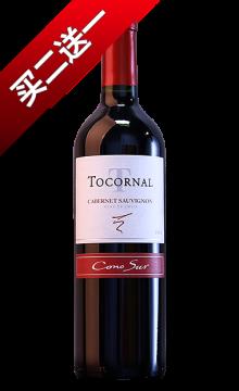 柯诺苏赤霞珠红葡萄酒(多娜系列)750ML