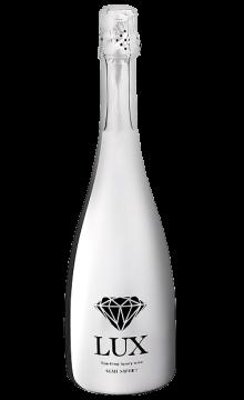 卢克斯半干高泡葡萄酒(银瓶)