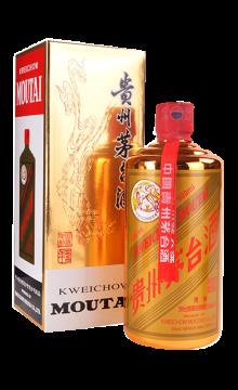 茅台国酒定制金秋 2015年 53度 500ml