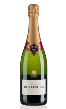首席法兰西香槟特酿(又名:堡林爵特酿香槟酒)