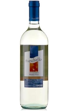 意大利弗莱斯凯罗葡萄酒(白)