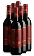 永恒之约特酿干红葡萄酒-6支装