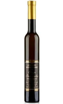 爱德堡黑金冰白葡萄酒375ml