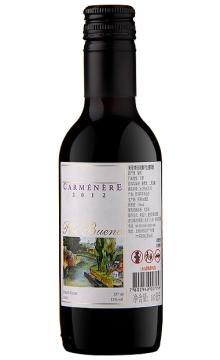 美景湾佳美娜干红葡萄酒187ml