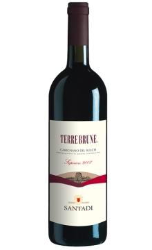 桑塔迪布鲁诺红葡萄酒(又名:布鲁诺红葡萄酒)