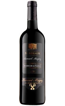 *贝马格雷家族珍藏干红葡萄酒*