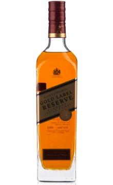 尊尼获加珍藏苏格兰威士忌(金方)