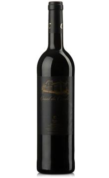 卡韶贡德干红葡萄酒