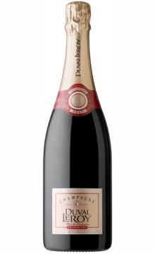 杜洛儿一级葡萄园花语香槟起泡葡萄酒