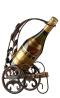 法国富豪白兰地礼盒带酒架