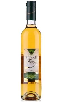 托卡伊福尔明晚收白葡萄酒500ML