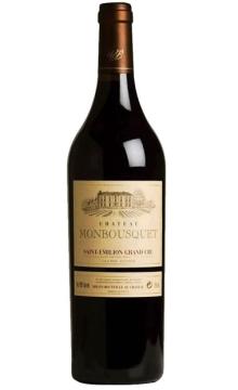 蒙宝石城堡干红葡萄酒2012期酒