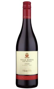 新玛利珍匣设拉子红葡萄酒