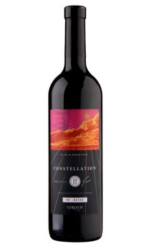 吉罗星座干红葡萄酒2011(名庄)