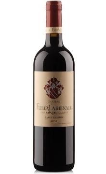 花妃城堡干红葡萄酒2012期酒375毫升(香港提货价,含国际运费)(预售)