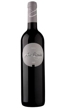 圣罗曼干红葡萄酒
