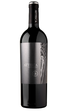 阿泰克干红葡萄酒