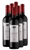 克杜宾庄园2014干红葡萄酒-6支装