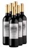 乐邦帝国干红葡萄酒-6支装