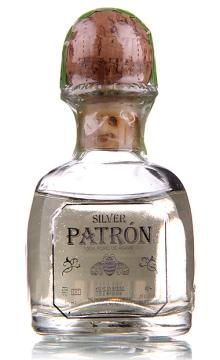 培恩银樽龙舌兰酒50ml