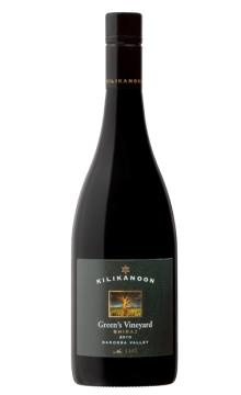 卡努酒庄格林园设拉子干红葡萄酒(名庄)