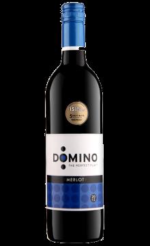 多米诺梅洛干红葡萄酒