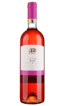 玛卡丽粉红葡萄酒
