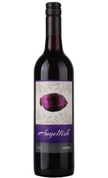 天使鱼珊瑚系列西拉红葡萄酒