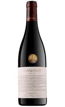 维纳酒庄苏塔干红葡萄酒2011