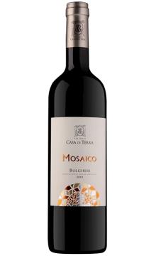 农场之家莫塞多干红葡萄酒2010