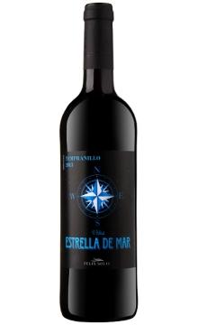 海洋之心维亚干红葡萄酒(FSA)