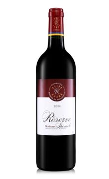 拉菲珍藏波尔多红葡萄酒(又名:珍藏波尔多法定产区红葡萄酒)(拉菲罗斯柴尔德集团荣誉出品)